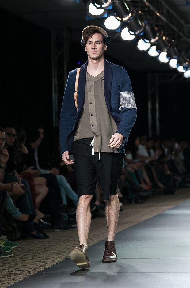 Plaza Indonesia Men's Fashion Week # The Goods Dept. 1