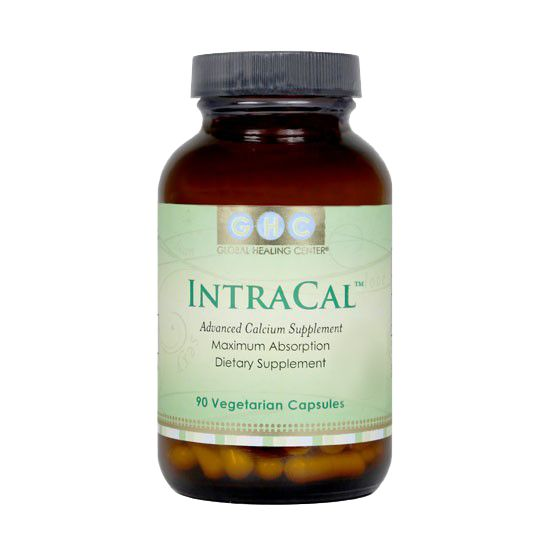 Calcium and Magnesium Orotate Supplement - Intracal™