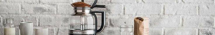 Kitchenaid Siphon Coffee Brewer | A Listly List