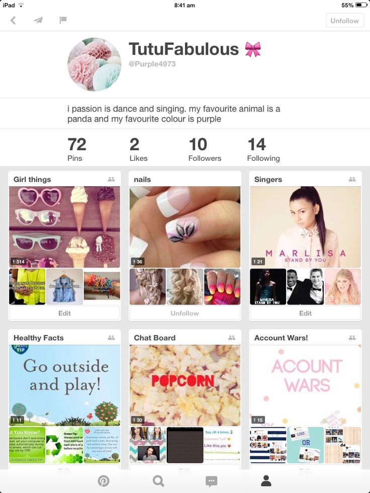 Ah TutuFabulous her account is just as cool as her name! I love her pins and I hope you do too!