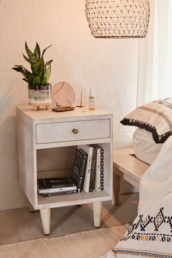 Amelia Nightstand Urban Outfitters 2020