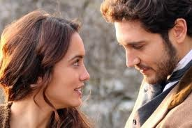 El Secreto de Puente Viejo.  Best TV series ever... (Spain) All the drama and unexpected plot twists are amaizing! If you understand Spanish or find the series in your language, you are going to want to watch it!