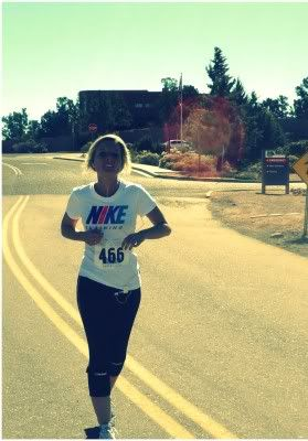 HOW TO: Train for a Half Marathon