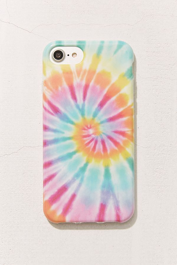 official photos 07683 3f4eb Recover Tie-Dye iPhone 8/7/6 Case in 2019 | Phones cases | Phone ...