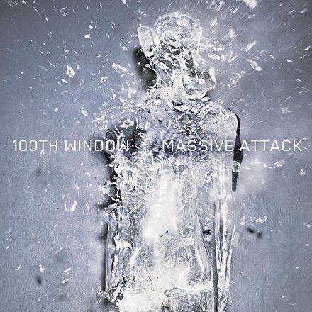 Massive Attack - 100th Window 180g Vinyl 3LP January 20 2017 Pre-order