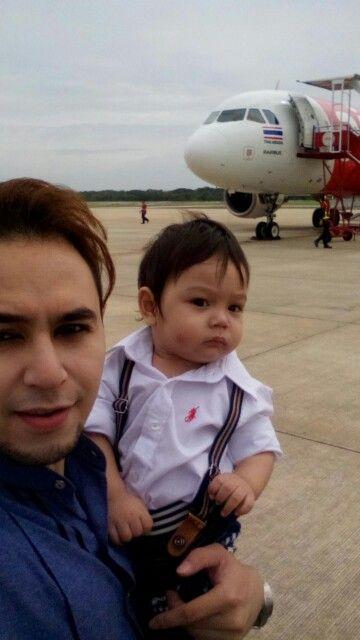 Phitsanulok Airport (PHS) ท่าอากาศยานพิษณุโลก in พิษณุโลก, จังหวัดพิษณุโลก