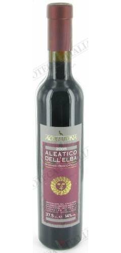 Vino Rosso -  - Aleatico dell'Elba 2006