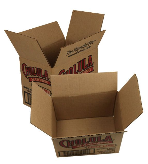 Buy Cardboard Boxes and Shipping Boxes Online by Corrugated Boxes Manufacturer | Cheap Pa , via Behance