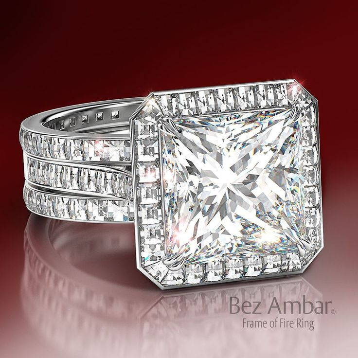 121 best Must have engagement rings! images on Pinterest | Diamond ...