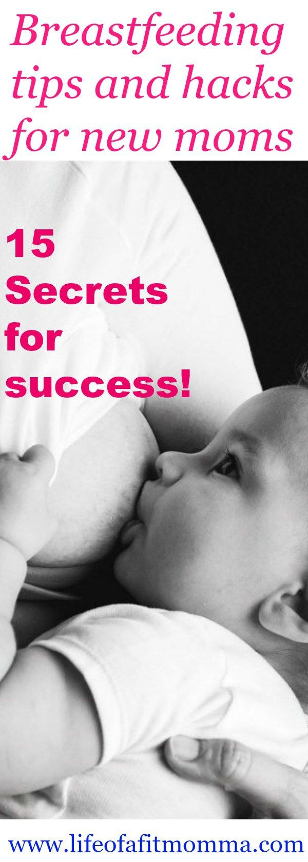 Top breastfeeding tips and hacks to help mew moms have a successful breastfeeding journey; from must have products, tips for boosting milk supply and pumping!