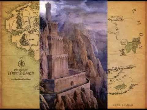 Rozhlasová hra Pán Prsteňov Návrat Kráľa 2. Príchod Temnoty