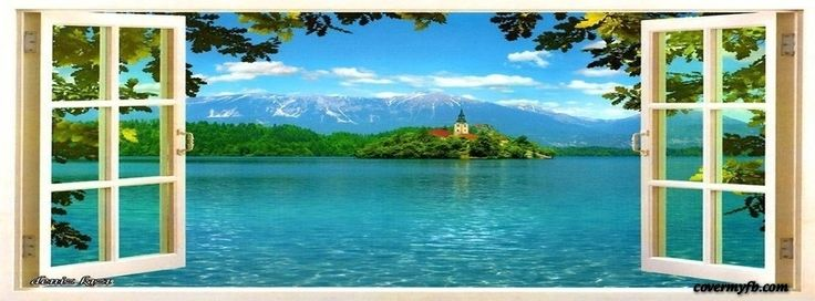 Beautiful View Facebook Covers, Beautiful View FB Covers, Beautiful View…