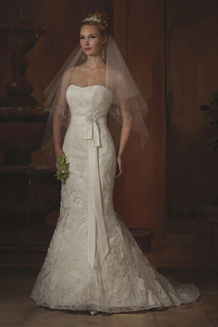 Mary's Bridal - Style 6030