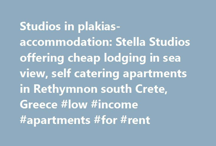 Studios in plakias-accommodation: Stella Studios offering cheap lodging in sea view, self catering apartments in Rethymnon south Crete, Greece #low #income #apartments #for #rent http://attorney.nef2.com/studios-in-plakias-accommodation-stella-studios-offering-cheap-lodging-in-sea-view-self-catering-apartments-in-rethymnon-south-crete-greece-low-income-apartments-for-rent/  #cheap studios for rent # Studios in Plakias, Rethymnon South Crete Welcome to Stella studios in Plakias, Rethymnon…