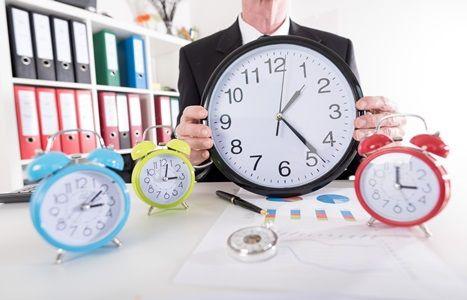 Techniki zarządzania czasem
