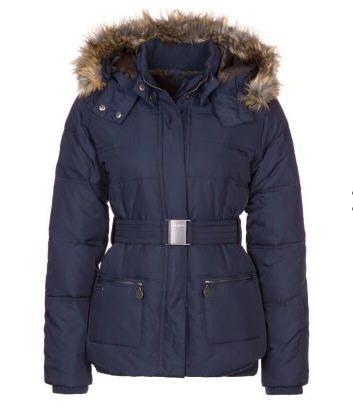 Soldes Pepe Jeans VICTORY Doudoune bleu prix Soldes Zalando 119.00 € TTC au lieu de 170 €.