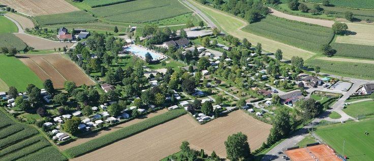Campingpark Oase Ettenheim
