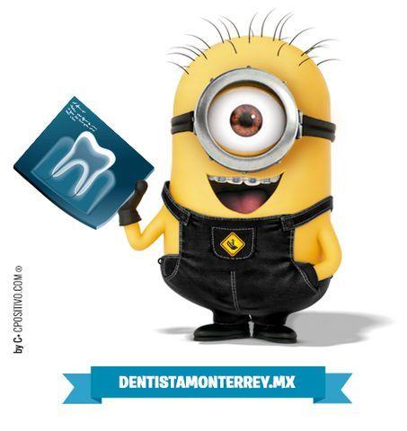 Minion Dental - Ortodoncia Monterrey