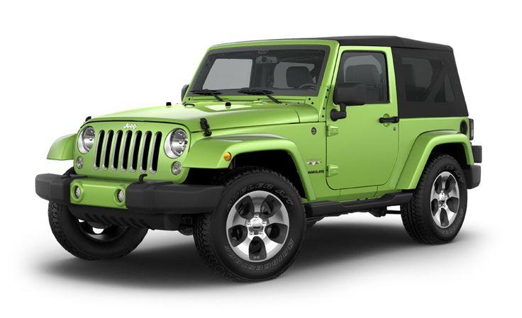 Jeep Wrangler Reviews - Jeep Wrangler Price, Photos, and Specs - Car and Driver