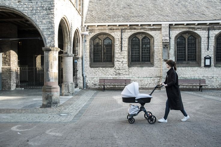 stokke xplory - closer is better   April and May