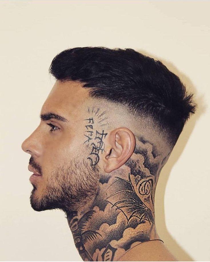#Hairstyles #Men #PONYTAIL #Sizzling #updo - 17 Sizzling Ponytail Hairstyles Men Updo