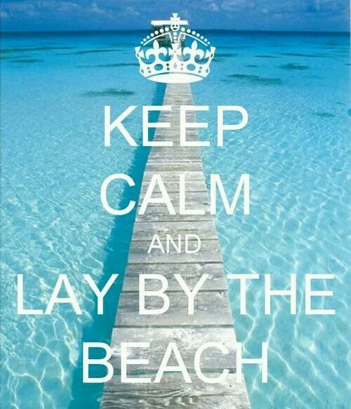 I will be visiting 9 different beaches before July1st 2016                                                                                                                                                      More
