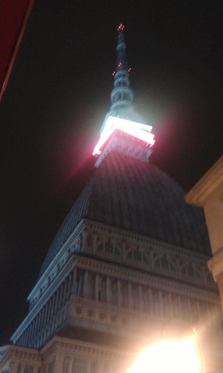 Mole Antonelliana- Torino