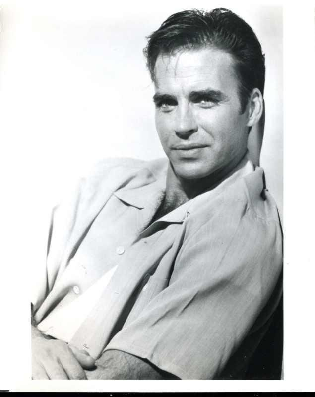 29.11.2013: Happy 61st Birthday, Mr. Jeff Fahey!