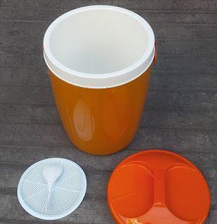 Selatan Jaya distributor barang plastik furnitur Surabaya Indonesia: Tempat nasi/es batu (Plastic Rice Ice Bucket ) Nad...