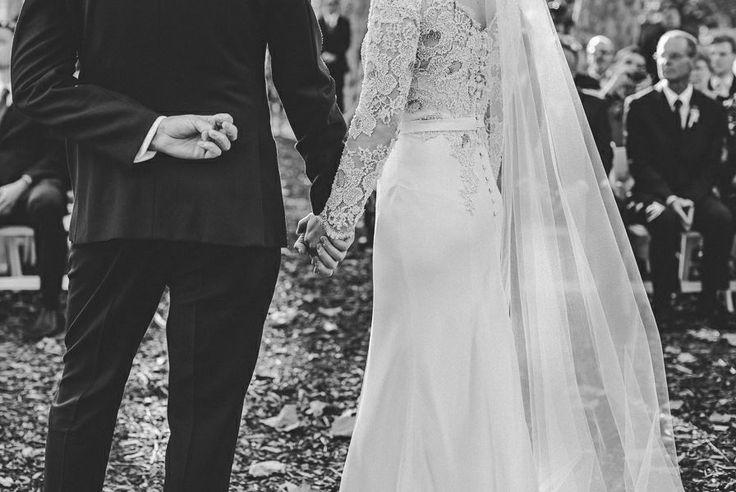 Designer wedding gown by Rose Zurzolo Couture