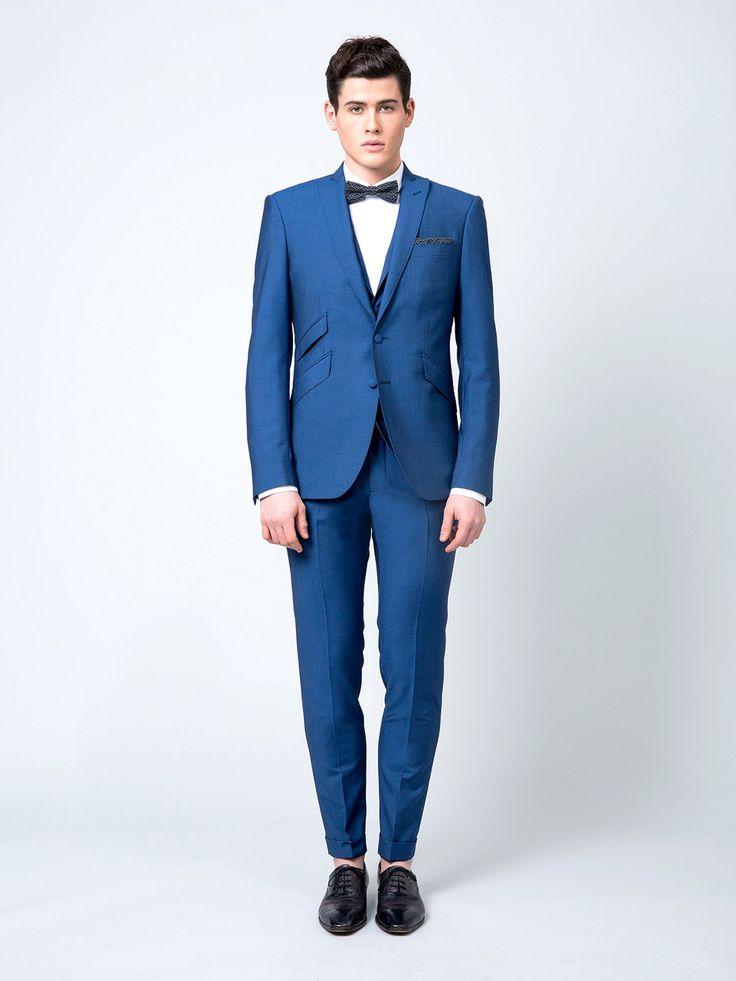 9 best costume homme bleu images on pinterest blue suits groom style and groom suits. Black Bedroom Furniture Sets. Home Design Ideas