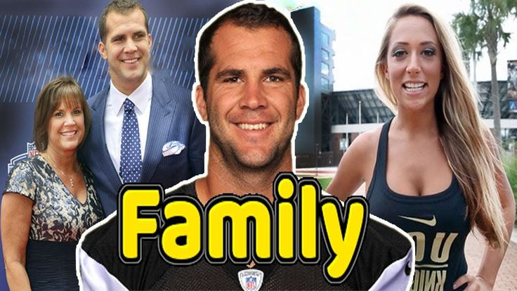 Blake Bortles Family Photos With Father,Mother and Girlfriend Lindsey Du...