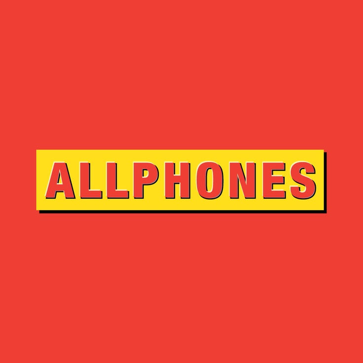 Allphones.