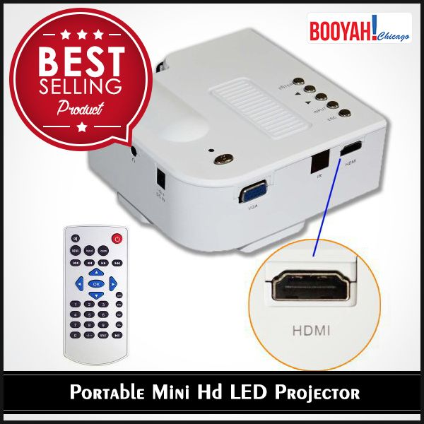 #GenuineImportedProductsDirectFromUSA Only at http://Booyahchicago.com  Mini Hd LED Projector Cinema TheaterSupport PC Laptop : https://tinyurl.com/y8s5hfbj #OfficeSupplies #SchoolSupplies