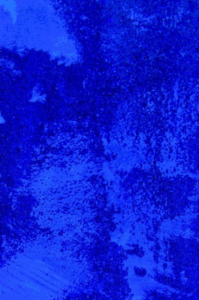 *blue on a Sunday morning! ymmd IsaRtfulfairytale