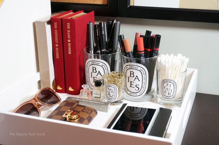 The Beauty Look Book: Diptyque Candle Size Comparison Breakdown