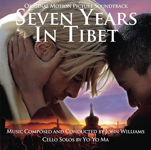 Yo-Yo Ma & Yo-Yo Ma and Orchestra - Seven Years in Tibet