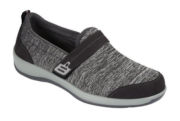Diabetic Women's Slip-On Shoes | Quincy