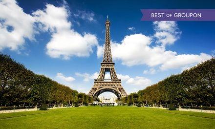 Paris : 1 à 3 nuits avec petit déjeuner optionnel à l'Hôtel de France Gare de Lyon Bastille pour 2 personnes