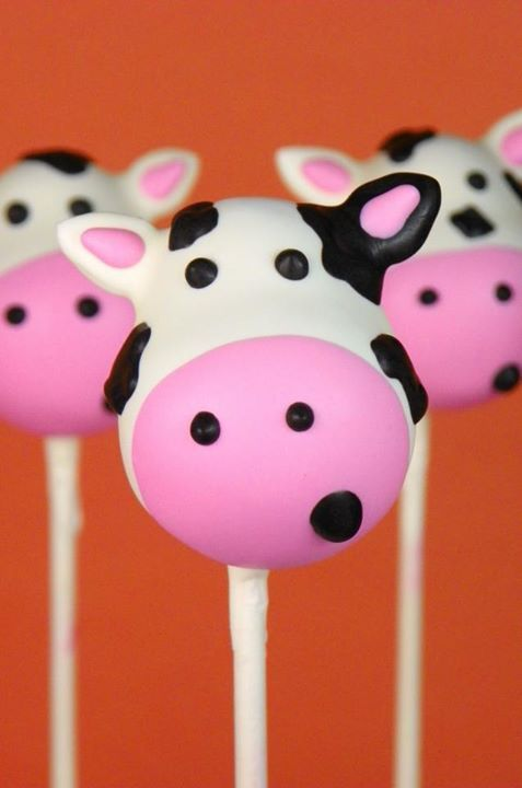25 Best Ideas About Cow Cakes On Pinterest Cow Birthday