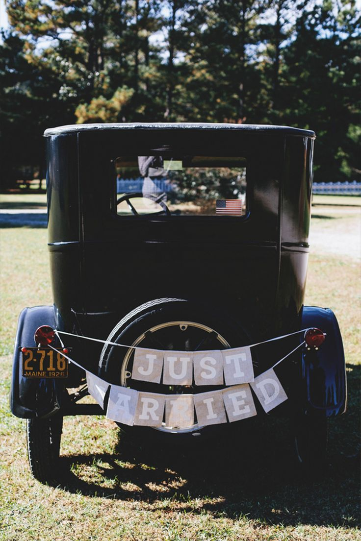 13 best Just Married Signs images on Pinterest | Bridal photography ...