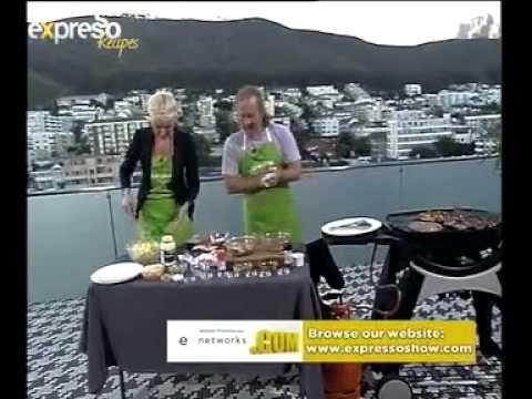 Kaapse Braai with potato salad (23.02.2012).mp4