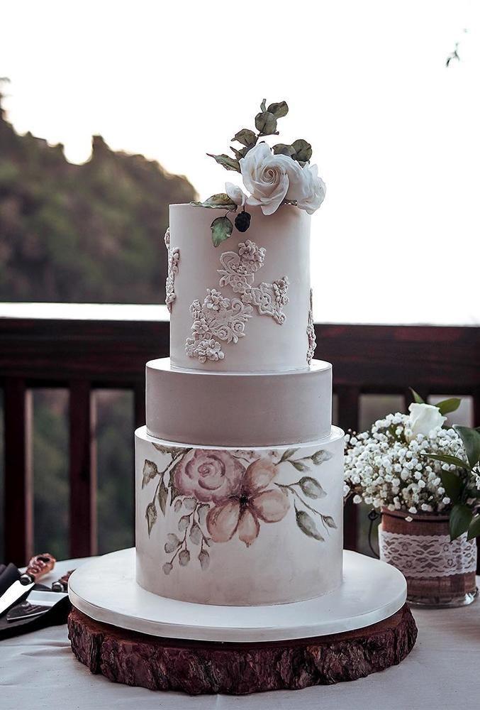 45 Simple Elegant Chic Wedding Cakes Wedding Forward Elegant Wedding Cakes Wedding Cake Designs Elegant Simple Wedding Cake