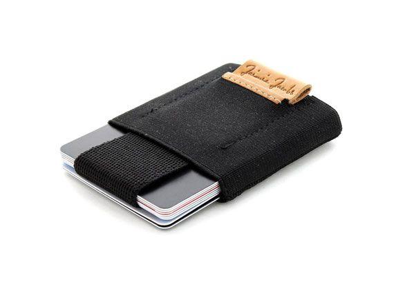 Cartera billetera Jaimie Jacobs muy cómoda, ligera y minimalista a un precio de chollo. No notarás que llevas nada encima. Ideal para el…
