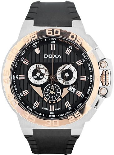 Zegarek męski Doxa 700.10R.061.20 - sklep internetowy www.zegarek.net