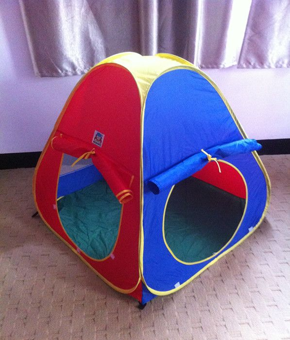 Cheap outdoor house Buy Quality tent castle directly from China portable play tent Suppliers Children Kids Favor Playground Play Tents Portable Folding ... & 25 best Baby Playhouse images on Pinterest | Playhouses Babies ...
