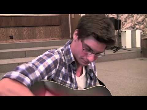 Jacob Wood,  2010 Best High School Song Winner!