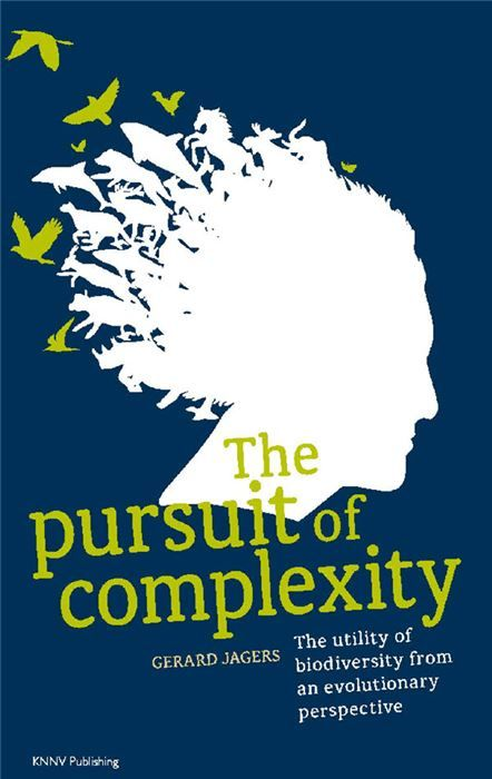 The pursuit of complexity  What use is biodiversity and does it matter if species die out? These controversial questions arouse considerable debate. Most people believe they represent a moral dilemma but The Pursuit of Complexity shows that it is possible to explore them in a scientific way. Author Gerard Jagers op Akkerhuis takes us back to the underlying fundamental questions: What actually is usefulness or utility? What is evolution? What is life? What is biodiversity? And how important…