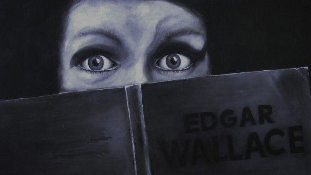Reading Edgar Wallace