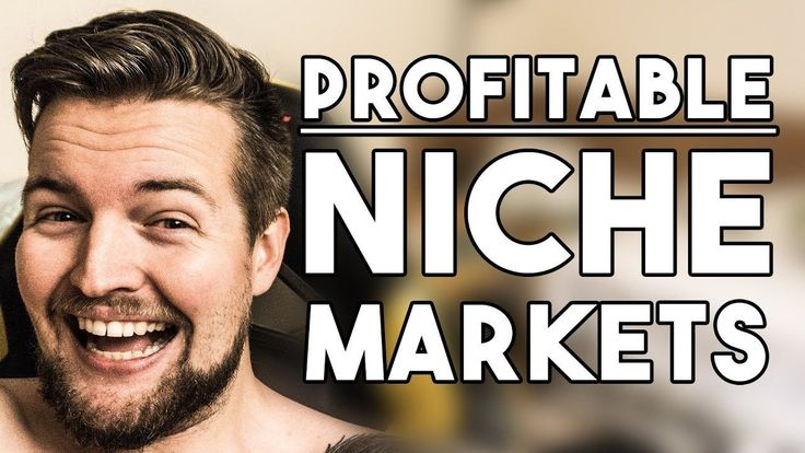 How to Find A Profitable Niche Market - 2017 | Online Business Course (P...